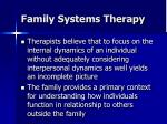 family systems therapy5