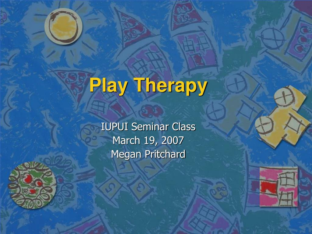 play therapy l.