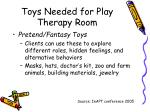 toys needed for play therapy room14