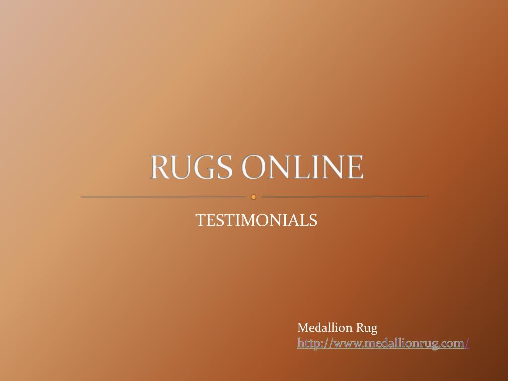 rugs online l.