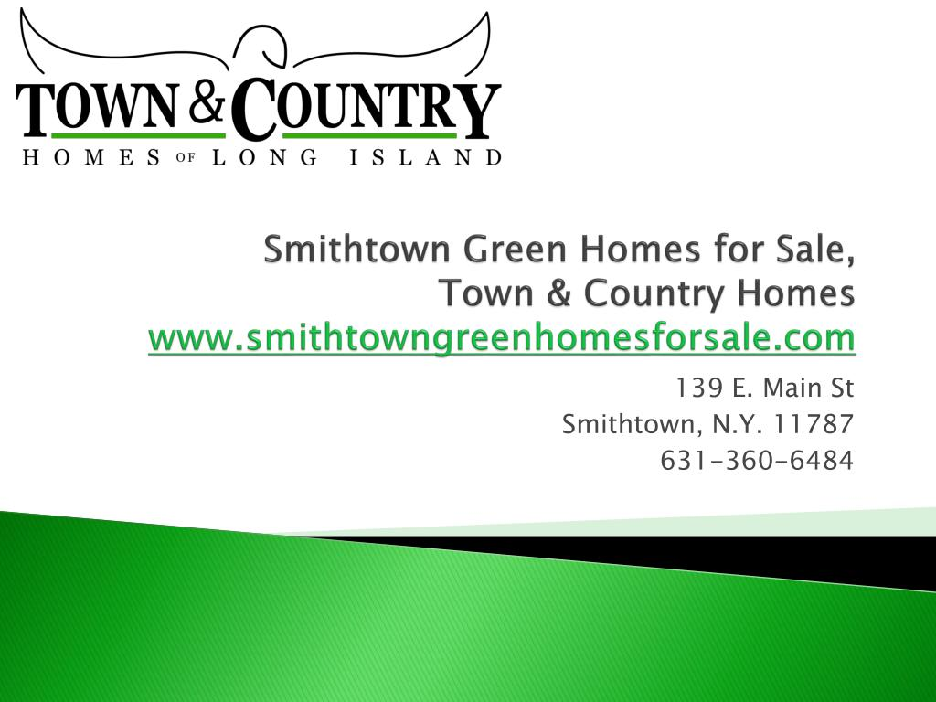 smithtown green homes for sale town country homes www smithtowngreenhomesforsale com l.