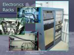 electronics racks