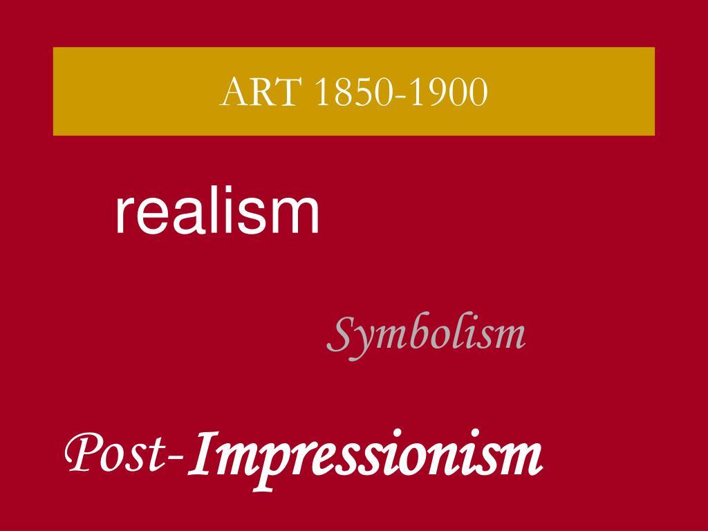 art 1850 1900 l.