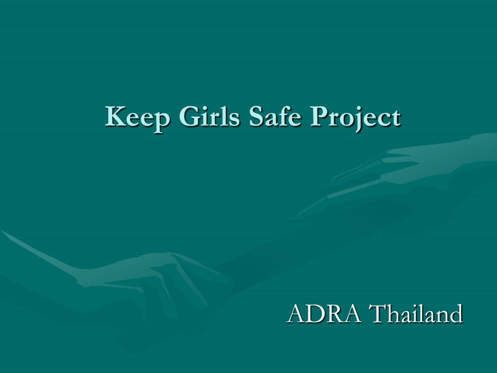 keep girls safe project l.