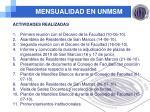 mensualidad en unmsm19