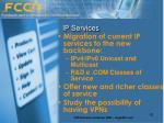 ip services