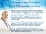 the orange county experience3