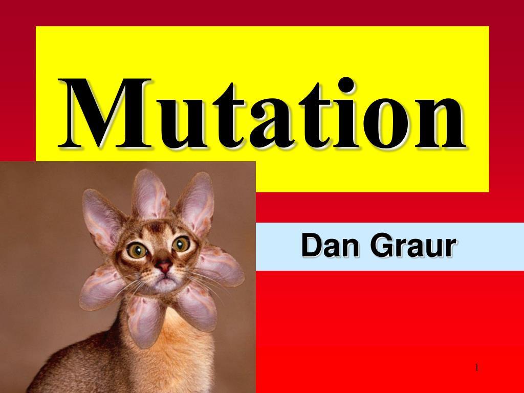 mutation l.