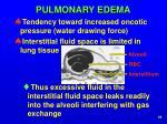 pulmonary edema1