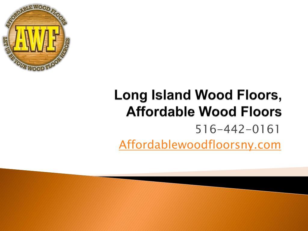 long island wood floors affordable wood floors l.