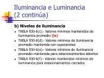 iluminancia e luminancia 2 contin a18