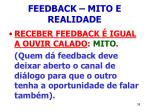 feedback mito e realidade38