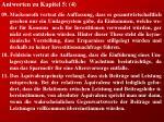 antworten zu kapitel 5 4