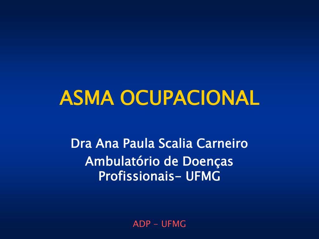 asma ocupacional l.