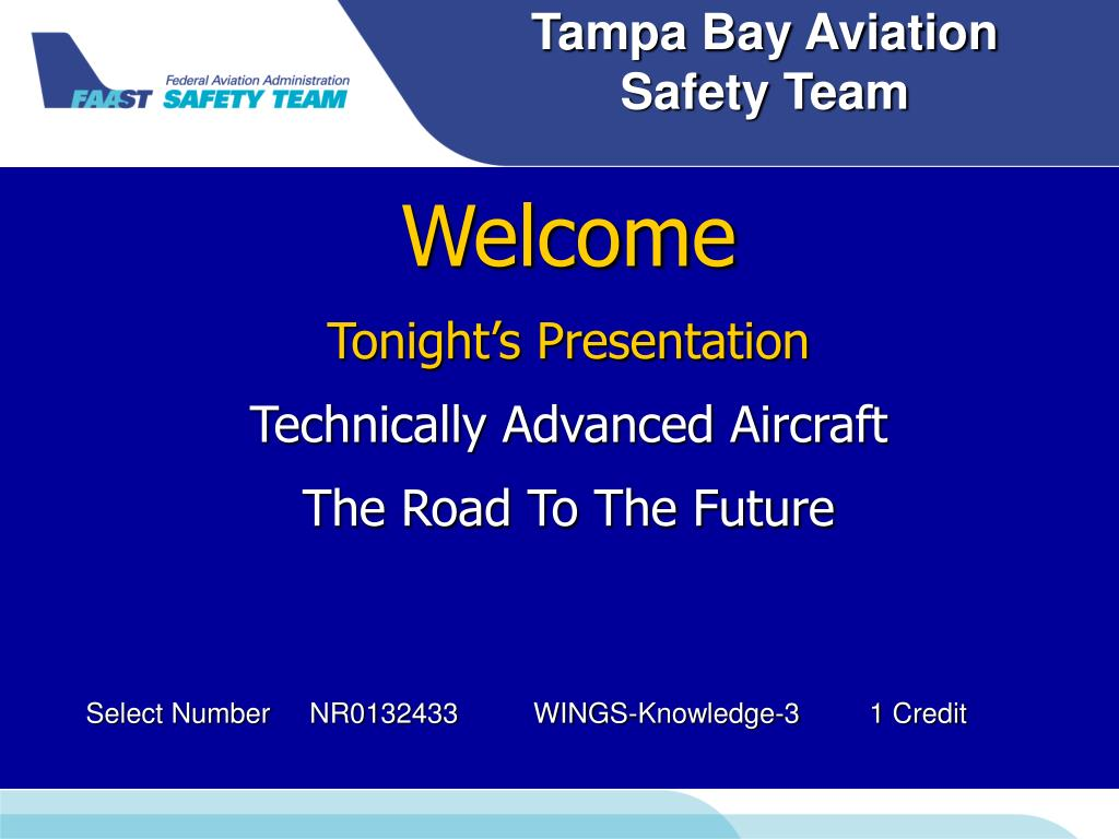 tampa bay aviation safety team l.