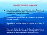 contratos adelantados1