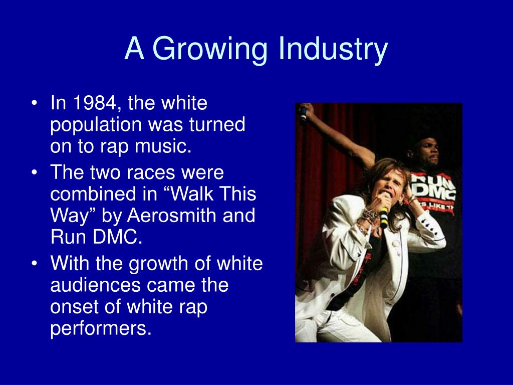 PPT - The Evolution of Rap Music PowerPoint Presentation, free download - ID:186388