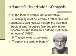 aristotle s description of tragedy6