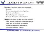 leader s inventory6