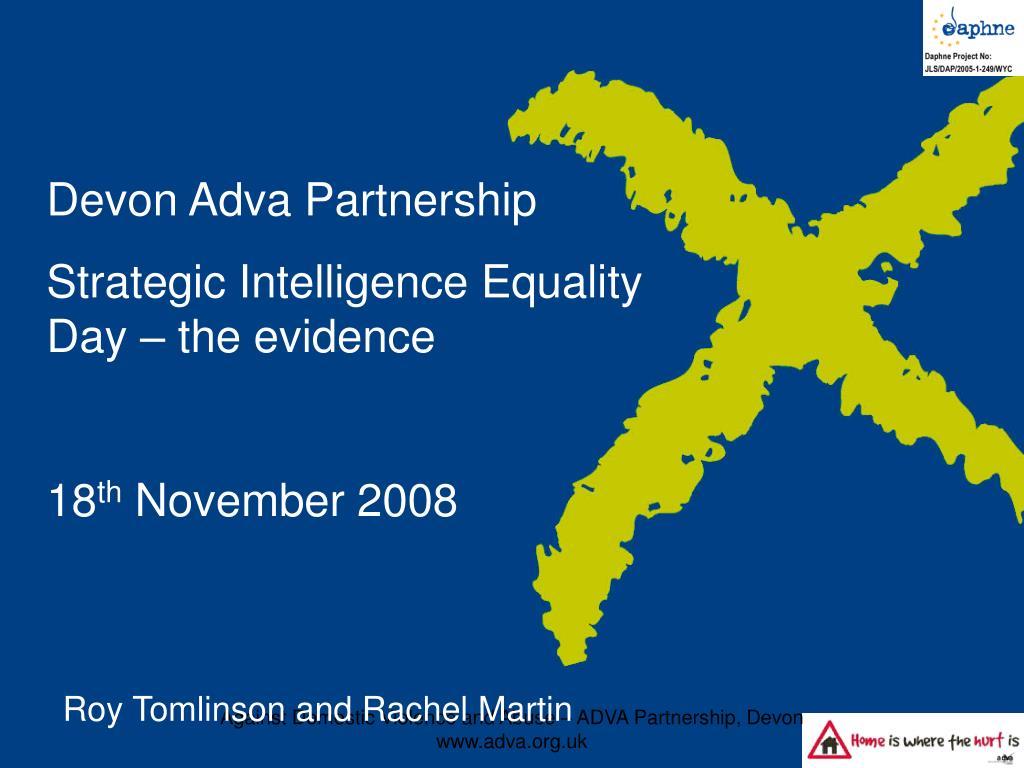 Devon Adva Partnership