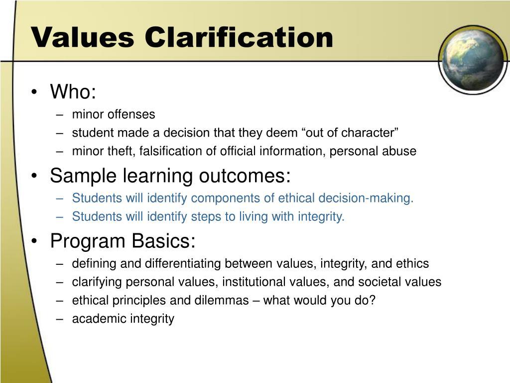 worksheet Values Clarification Worksheet values clarification 2 essay term paper service xfcourseworkhrsy essay