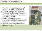 minoan culture and art11