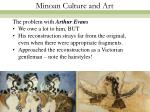 minoan culture and art13