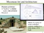 mycenean art and architecture30
