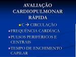 avalia o cardiopulmonar r pida7