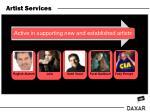 artist services17