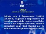emea european medicines agency