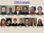 owls people