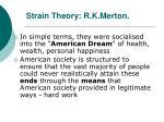 strain theory r k merton7
