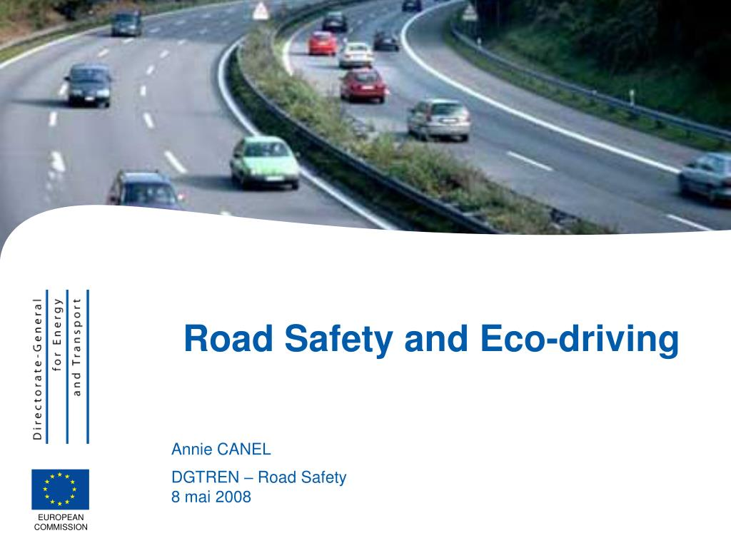 road safety and eco driving l.