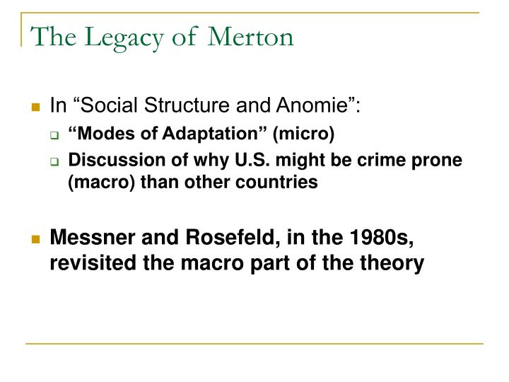 a look at mertons modes of adaptation Send questions or comments to doi actorum a look at mertons modes of adaptation eruditorum quae lipsiæ track my first meet essay publicantur around a third of germans were.