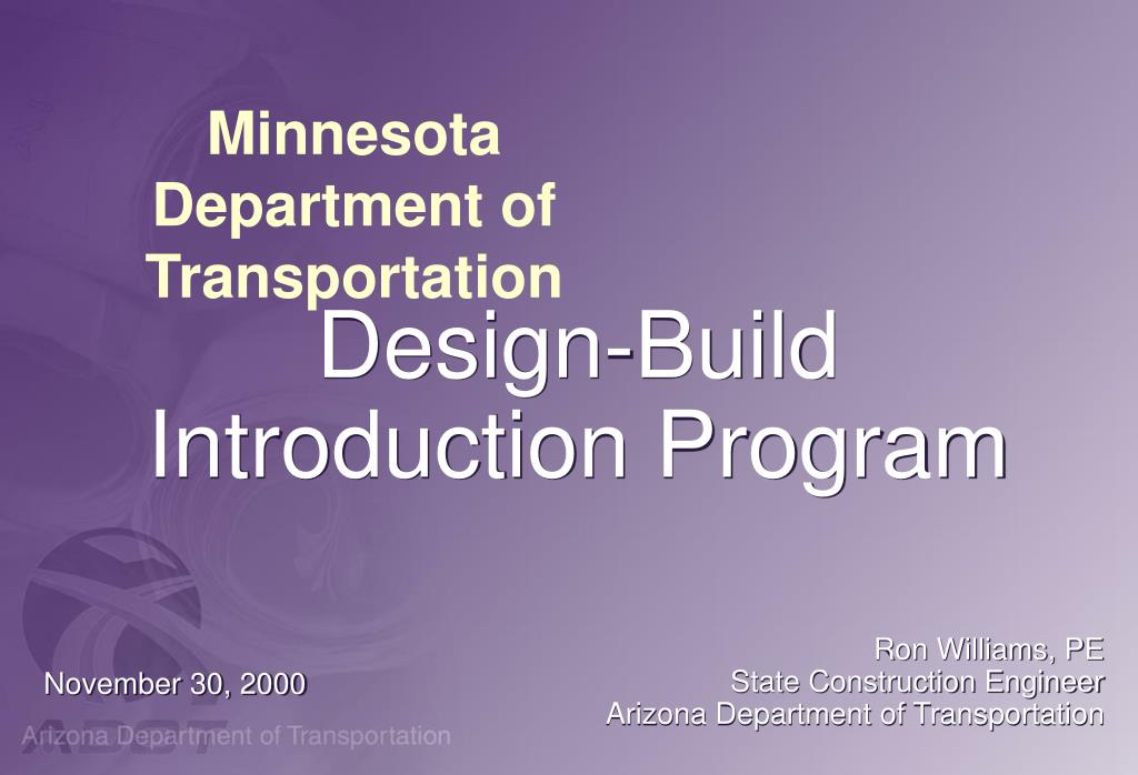 minnesota department of transportation l.
