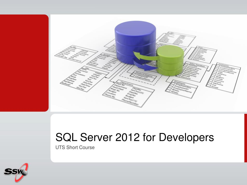 sql server 2012 for developers l.