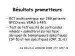 r sultats prometteurs33