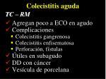 colecistitis aguda37