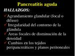 pancreatitis aguda75