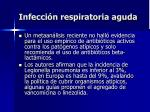 infecci n respiratoria aguda17