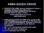 asma aguda grave11