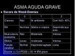 asma aguda grave13