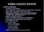 asma aguda grave25