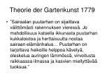 theorie der gartenkunst 1779