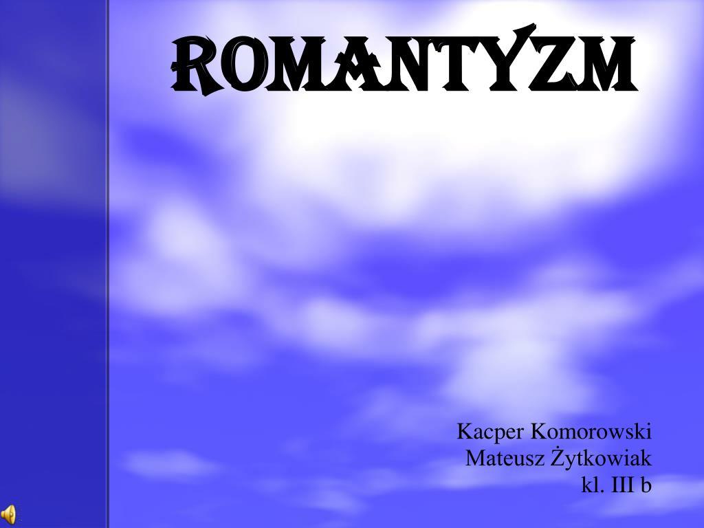 kacper komorowski mateusz ytkowiak kl iii b l.