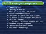 3 dit emergent response12