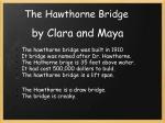 the hawthorne bridge
