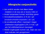 allergische conjunctivitis2