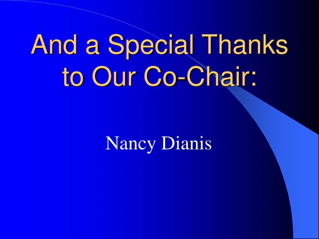 Nancy Dianis